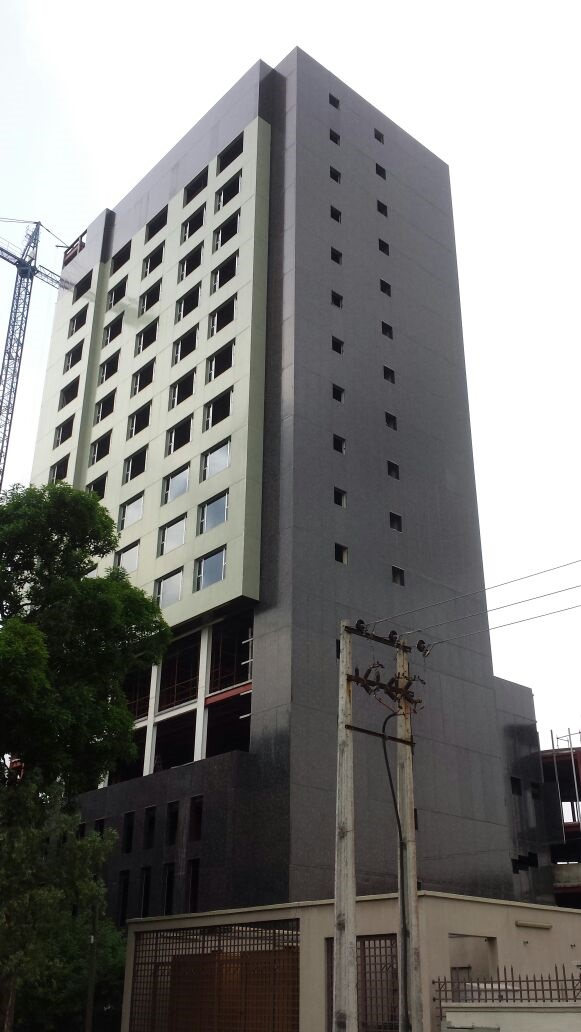 Chelsea Hotel Ikoyi Ongoing Projects Chelsea Group Limited